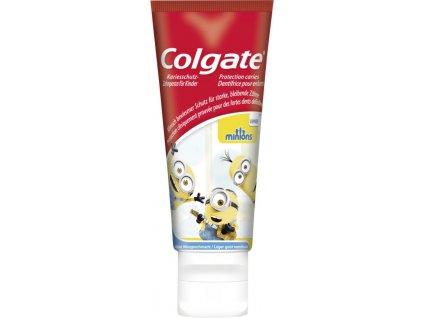 Colgate Minions detská zubná pasta 6+ 50ml