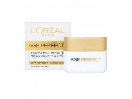 L´Oréal Age Perfect denný krém 50ml