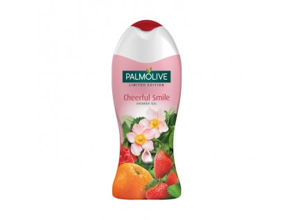 Palmolive Cheerful Smile sprchový gel 500 ml