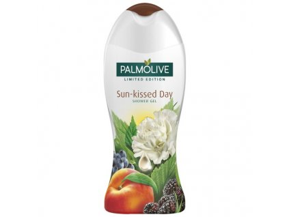 Palmolive Sun kissed Day sprchový gel 500 ml