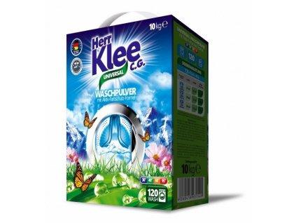 Herr Klee Universal prášok na pranie 10kg 120PD