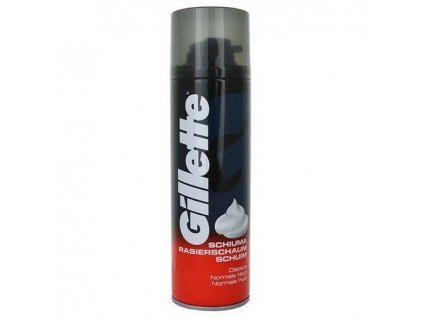 GillettepenanaholenieClassic300ml