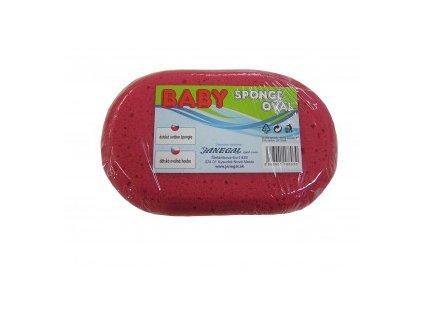 Janegal špongia kúpeľová detská