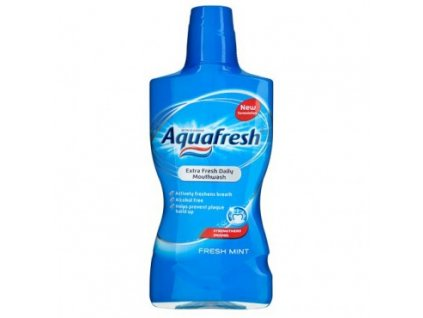 aquafresh fresh mint ust.voda