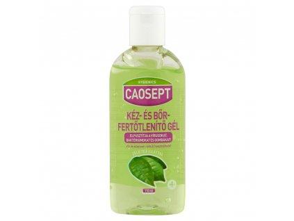 Caosept gél na dezinfekciu rúk a pokožky 110 ml