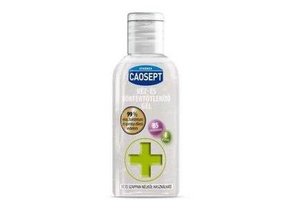 Caosept gél na ruky s antibakteriálnym účinkom 50ml