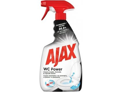 Ajax WC Power 500ml