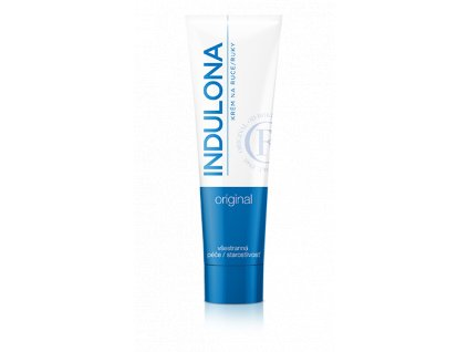Indulona Original modrá 85ml