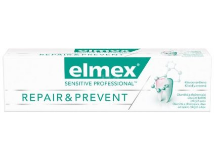 Elmex Sensitive Professional Repair&Prevent