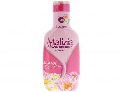 Malizia Gardénia tahitská & Lotusový kvet sprchový gél 1000ml