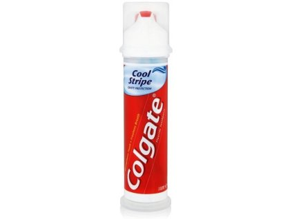 colgate triple cool pump