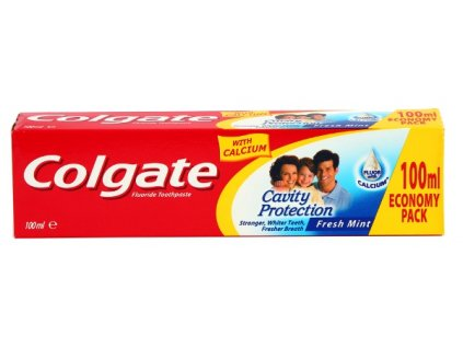 Colgate cavity 100ml pasta