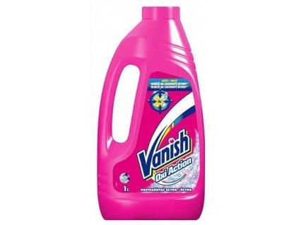 Vanish 1l pink