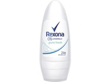 Rexona roll on Invisible Pure Fresh 50ml