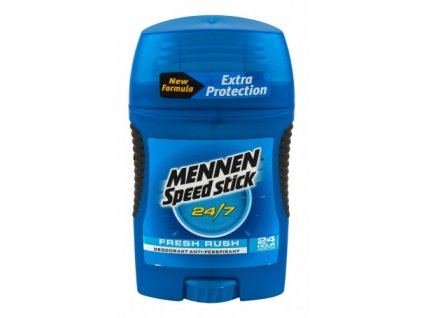 Mennen Speed Stick Fresh Rush tuhý deodorant 60g