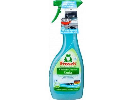 538477 frosch konyhai tiszt spray 500ml szodas 4009175149091 0.5l simple 23980 org