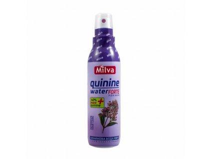 milva chinin forte chininova voda s rozprasovacom 200 ml 12460 w768 h768