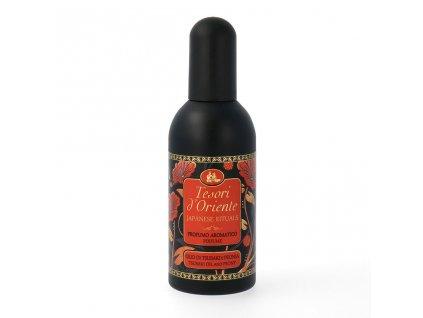 Tesori d'Oriente Japanese Ritual parfémovaná voda dámska 100 ml