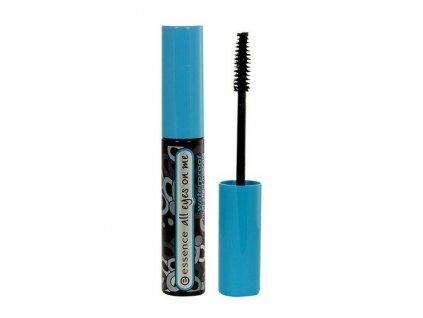 essence all eyes on me waterproof multi effect mascara 8ml w odstin black