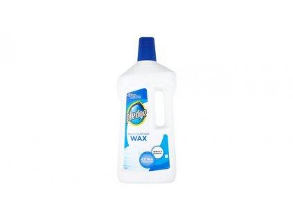 Pledge WAX čistič na podlahy 750ml