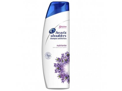 Head & Shoulders Nourishing šampón 90ml
