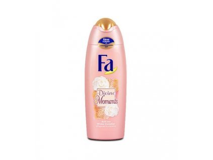 Fa Divine Moments sprchový gél 250 ml