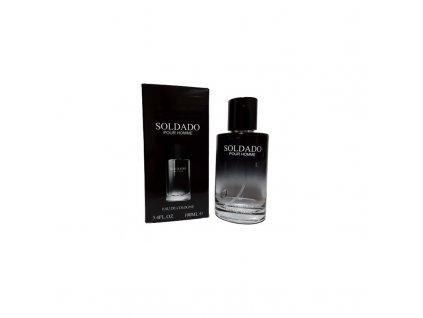 Soldado pánský parfém 100ml