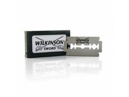 Wilkinson Sword Klasické náhradné čepieľky 5ks1