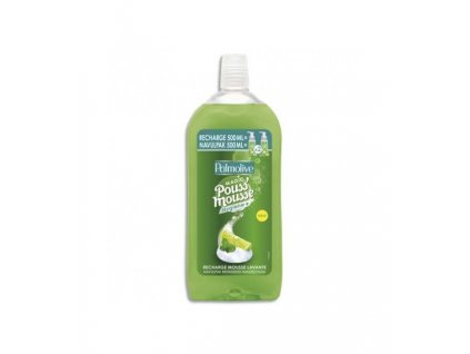 Palmolive Magic Softness Lemon & Mint penový