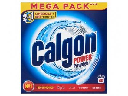 Calgon 3in1 zmäkčovač vody 40PD 2000g