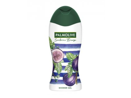 Palmolive Santorini Breeze sprchový gel 250 ml