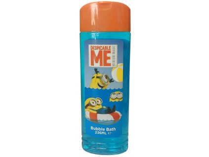 Despicable ME Pena do kúpeľa 236ml