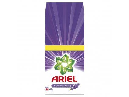Ariel Color prášok na pranie 10 kg 100PD