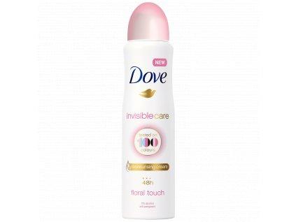 Dove Invisible care deodorant 250ml