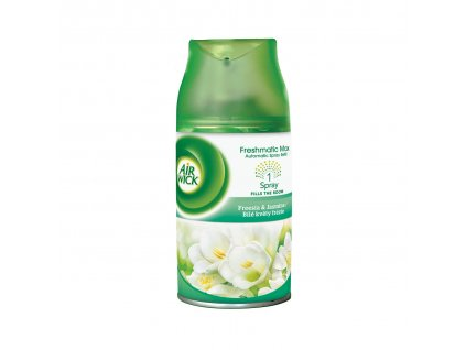air wick freshmatic white flower