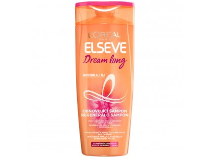 L'ORÉAL Elséve Dream Long šampón na vlasy 250ml