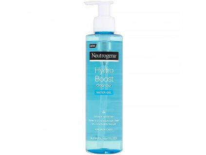 Neutrogena Hydro Boost čistiaci gél 200 ml