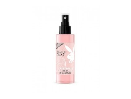 Playboy Play it sexy Body Mist 200 ml