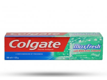 Colgate Max Fresh Clean Mint zubná pasta 100ml