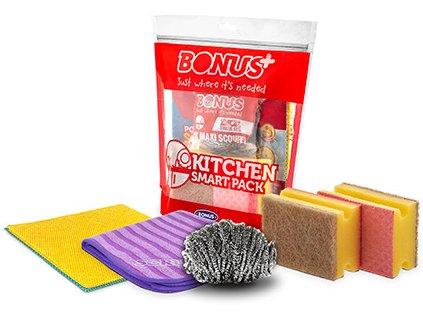 Bonus Kitchen SmartPack
