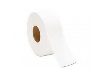 Toaletný papier Jumbo 23, 2 vrstvové 180m