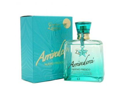 Creation Lamis Arrivederci Woman EDP 100ml