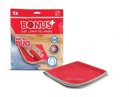 Bonus MicroDuo mikroutierka 1ks