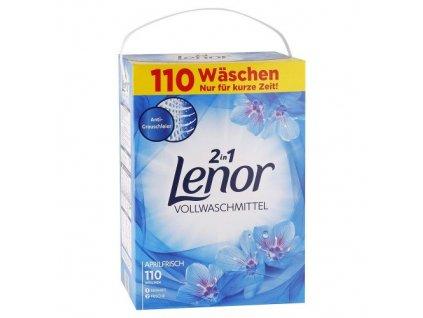 LENOR univerzalny praci prasok 2v1 Jarna sviezost 715 kg 110 prani A 01746 z1 500x500