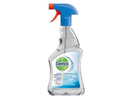 Dettol antibakteriálny sprej na povrchy 500ml