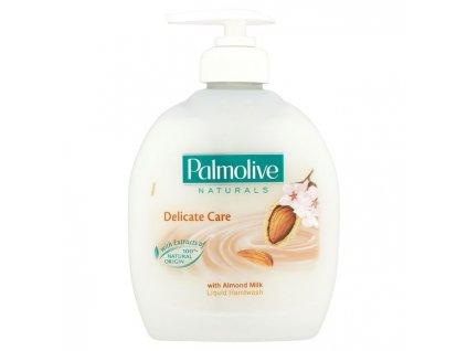 Palmolive Natural Almond tekuté mydlo 300ml