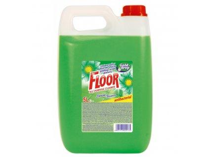 Floor na podlahy Spring 5l