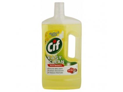 Cif Limoni čistič na podlahy 1l