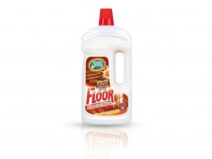 Floor mlieko 1l