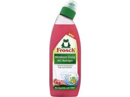 Frosch EKO WC čistič s malinovou vôňou 750 ml
